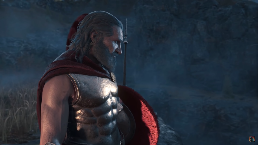 Assasin S Creed Odyssey Wallpaper Collection New Tab For Chrome