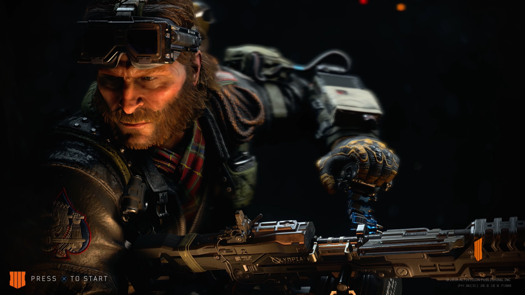 Call Of Duty Black Ops 4 Wallpaper Collection And New Tab For