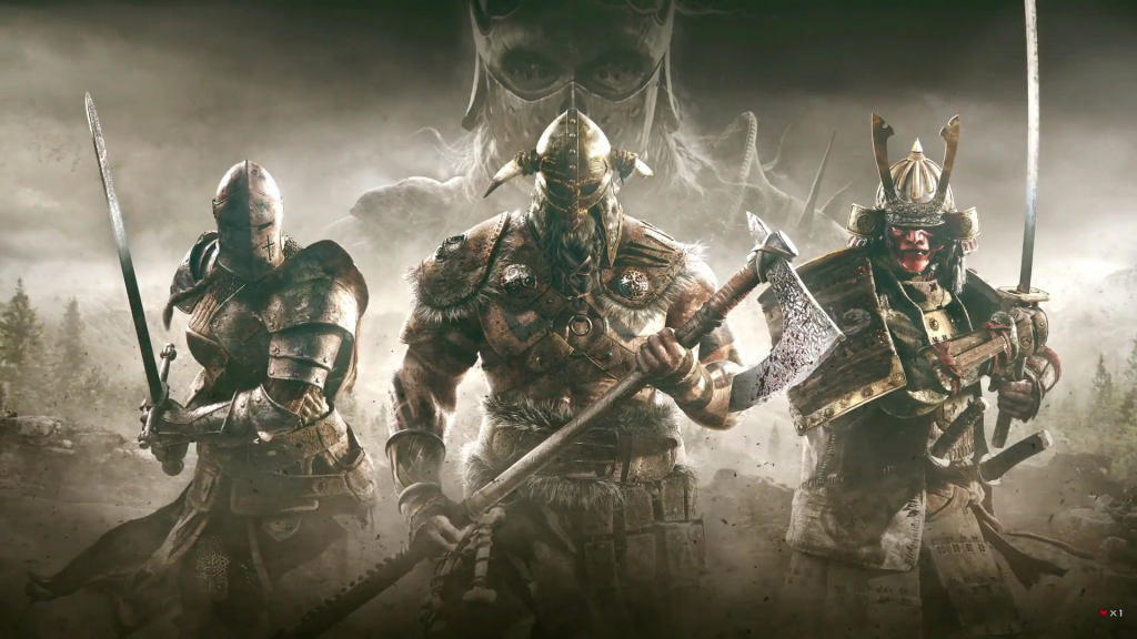 🌱 For honor new characters 2019 | For Honor Roadmap  2019-03-29
